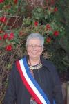 Annick Lelièvre Adjointe au Maire Chargée des affaires sociales, du CCAS, de l'insertion, de la formation et de la prévention de la délinquance.