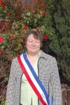 Corinne Barris Adjointe au Maire Chargée des loisirs, du 3eme âge, de la dépendance, du jumelage, de l'état civil , des élections et d'Orcières.