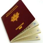 Vignette  passeport