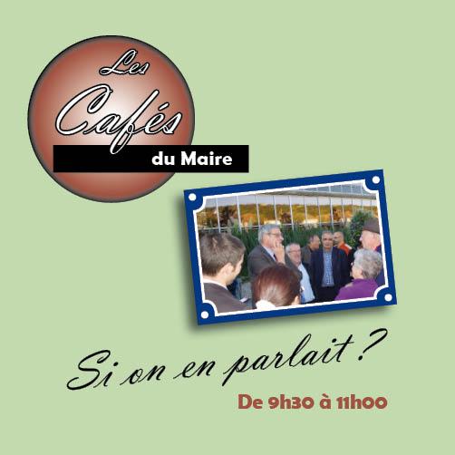 Les Cafés du Maire