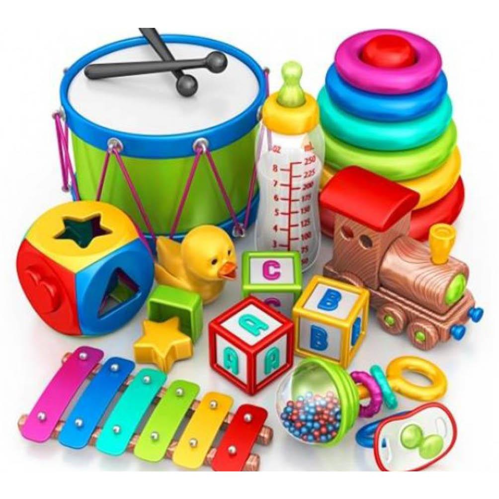Bourses aux jouets