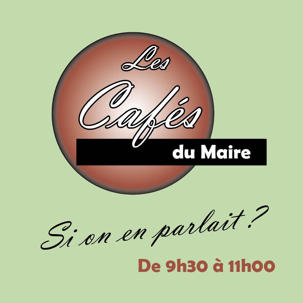 Cafés du Maire