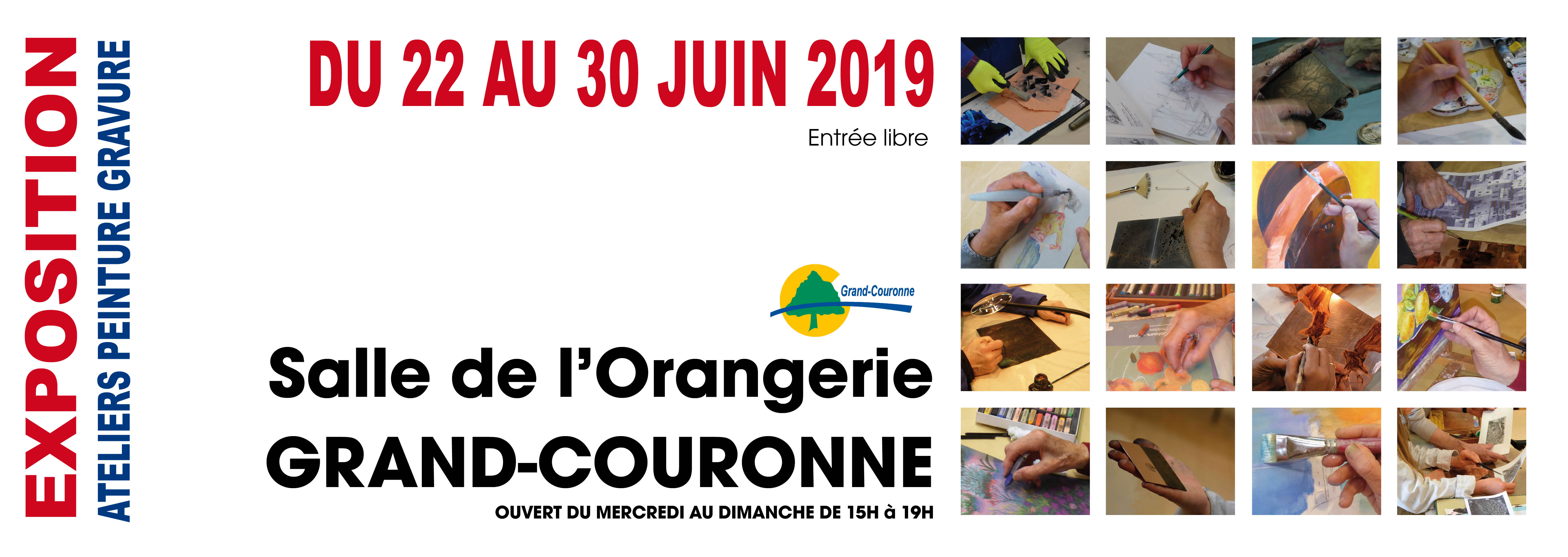 Expo adultes fin 30 juin
