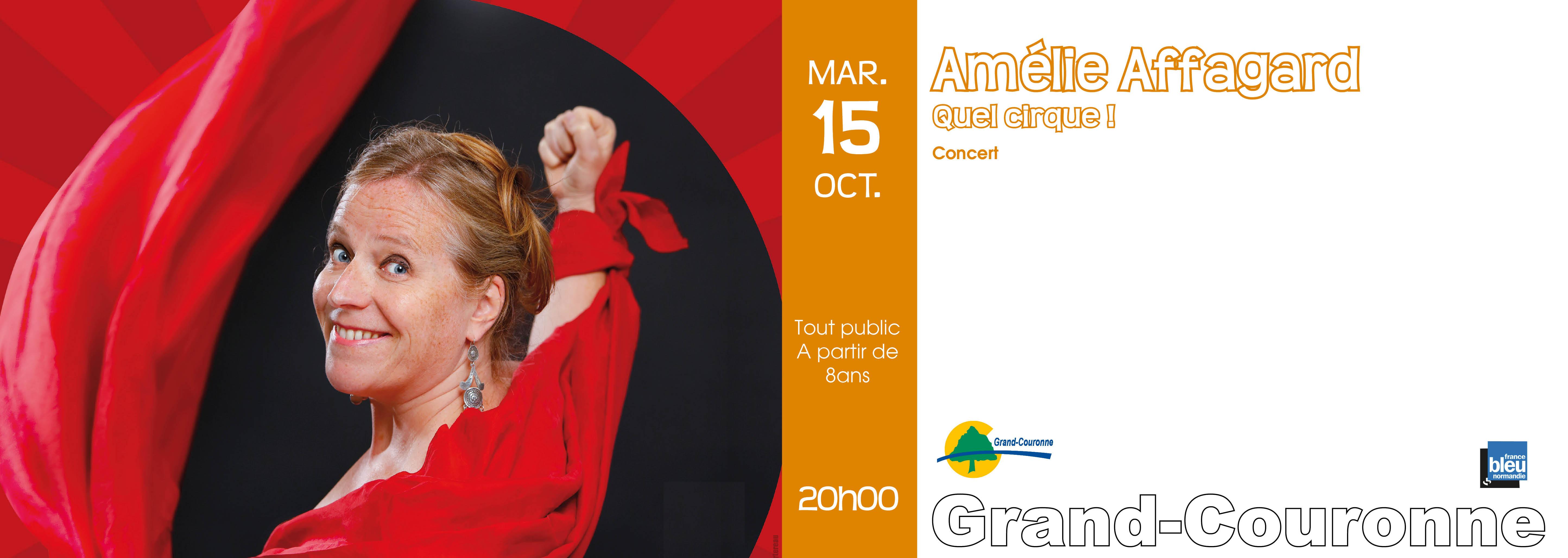 Amélie Affagard