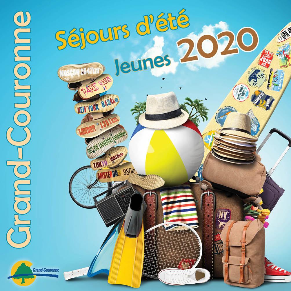 Séjours d'été 2020