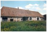 Ancienne grange du domaine Saint-Antoine au Petit Essart