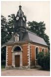 Chapelle Saint-Antoine au Petit Essart