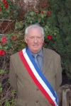 Jean-Pierre Dugard Adjoint au Maire Chargé du logement, des affaires économiques, du transport, de la commission d'appel d'offre, des achats, des cimetières et de l'amicale des retraités.