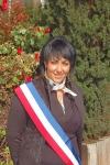Saada Chouakria Adjointe au Maire Chargée de l'enfance, de la jeunesse et des garderies.