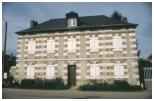 Maison de maître sise au Petit-