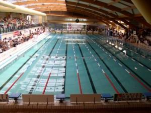 Le Centre Aquatique Alex JANY